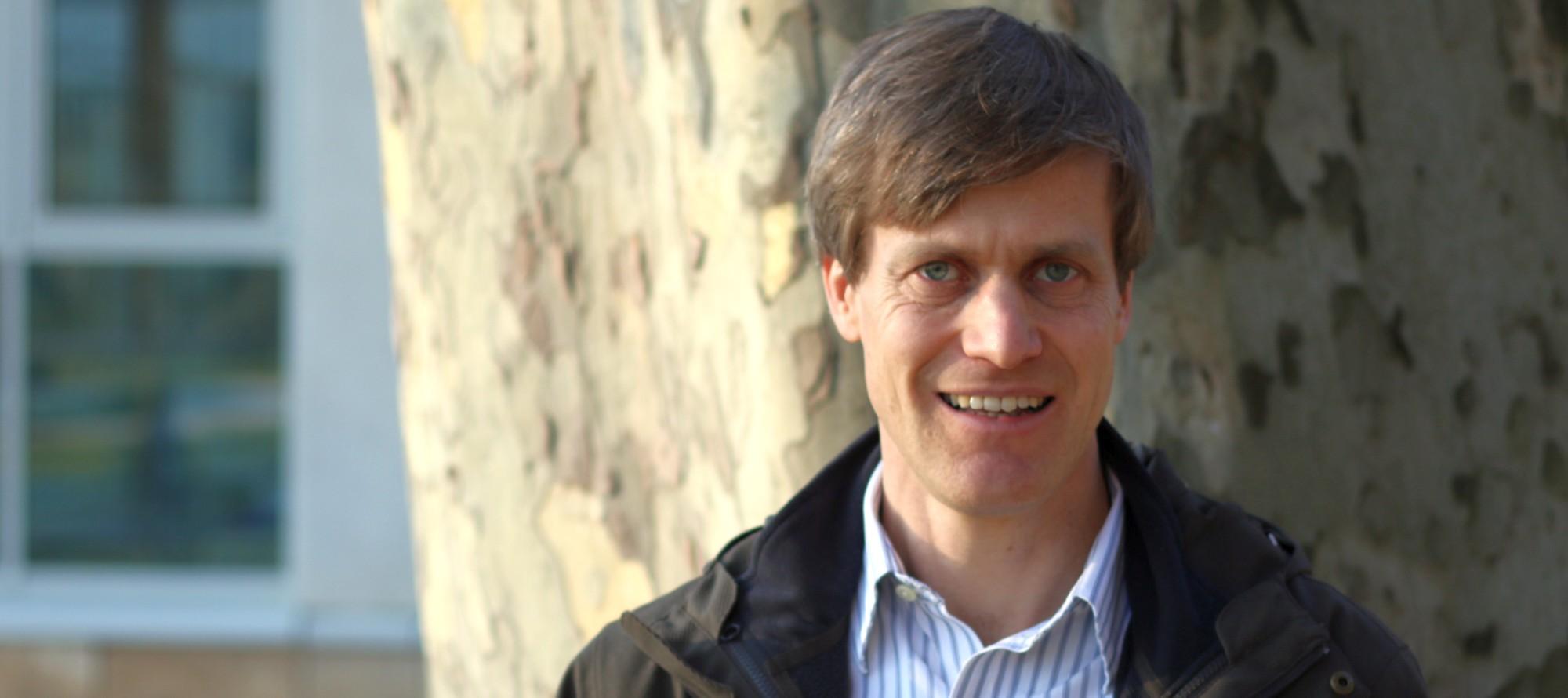Friedrich Weber, Coach in Stuttgart